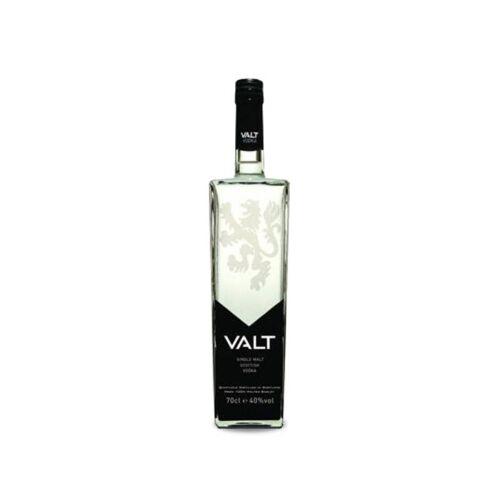 Valt Vodka Company Valt Vodka 70 cl.