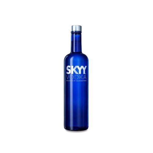 Skyy Spirits Skyy Vodka 70 cl.