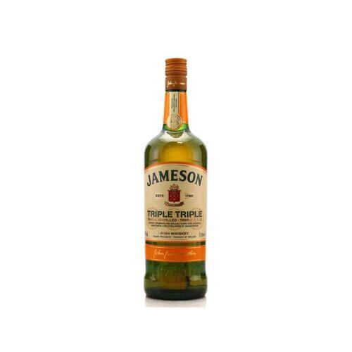 Jameson Triple Triple 1 Liter