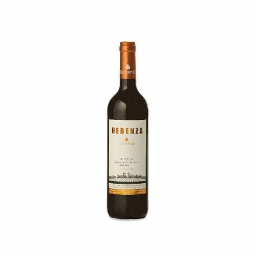 Elvi Wines Herenza Reserva Kosher 2016