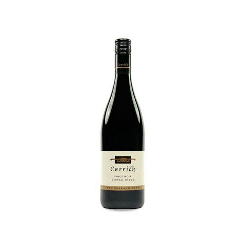 Carrick Bannockburn Pinot Noir 2015