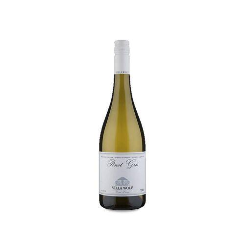 Weingut Villa Wolf Villa Wolf Pinot Gris Inhalt 75cl  Jahrgang 2018