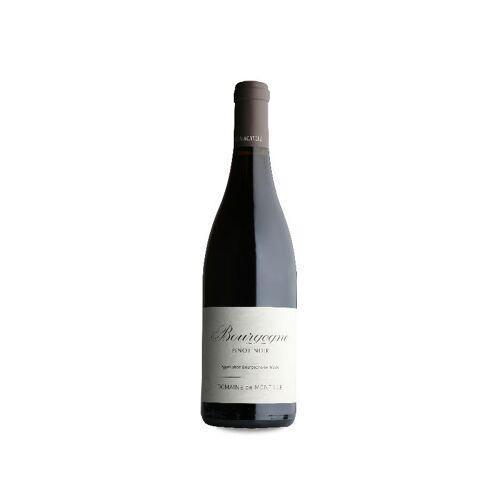 Domaine de Montille Bourgogne Rouge 2017