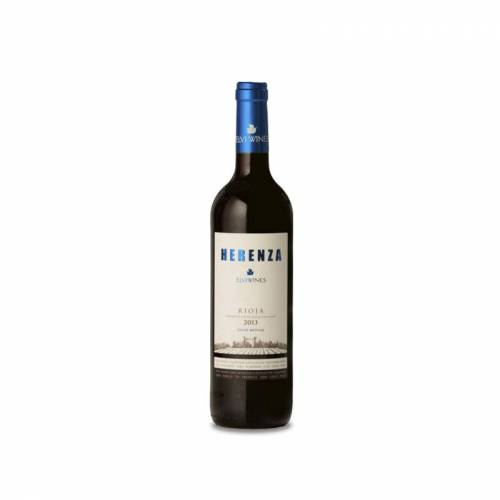 Elvi Wines Herenza Kosher 2019