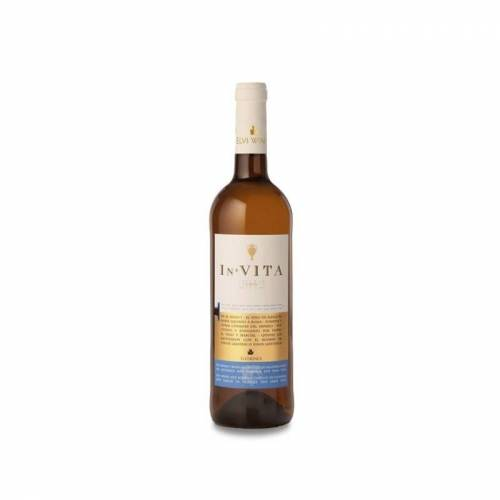 Elvi Wines Herenza Blanco Kosher 2019