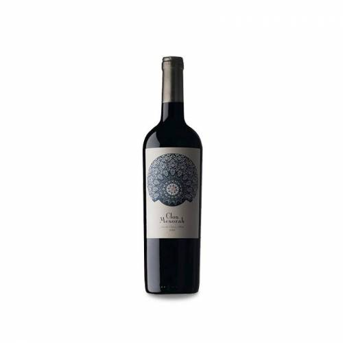 Elvi Wines Clos Mesorah Kosher Inhalt 75cl  Jahrgang 2016