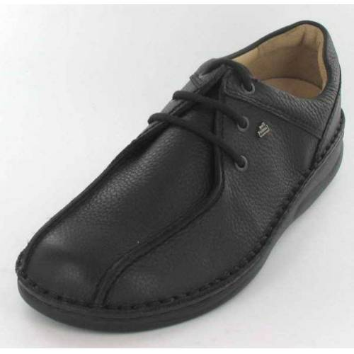 Finn Comfort Norfolk nero (Größe: 12)