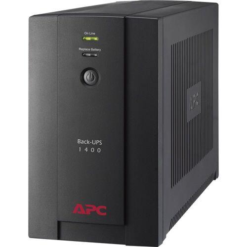 APC »Back-UPS BX1400UI« Stromspeicher
