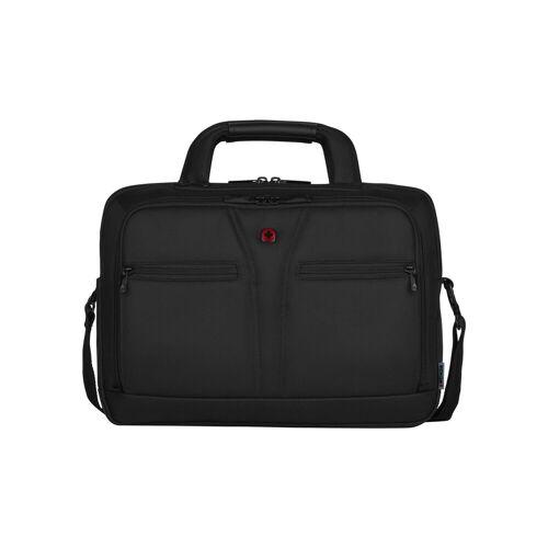 Wenger Laptoptasche »SmartGuard Laptop-Schutz, verstellbar«, BC Pro Laptop-Aktentasche 35,56 - 40,64 cm