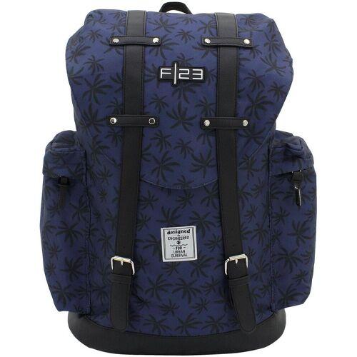 F23™ Laptoprucksack »Miami, 42 cm«