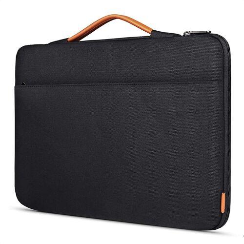 Inateck Laptoptasche »17 Zoll Laptoptasche Hülle Wasserdicht Notebook Sleeve für 17/17,3 Zoll Laptops«