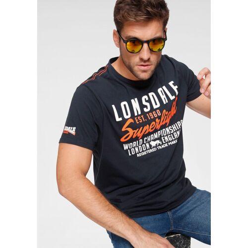Lonsdale T-Shirt »BREDON«