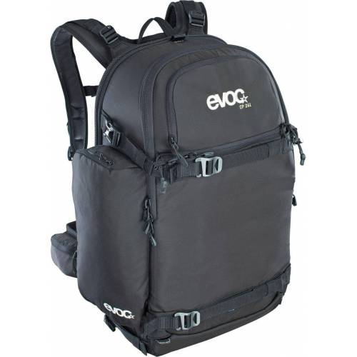 EVOC Fotorucksack »CP 26l Black«