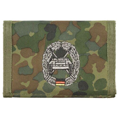 MFH Mini Bag, Flecktarn-30925V