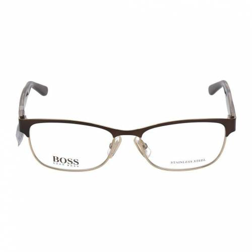 Boss Hugo Boss Home Brillengestell »gestell 0616/5JU braun«