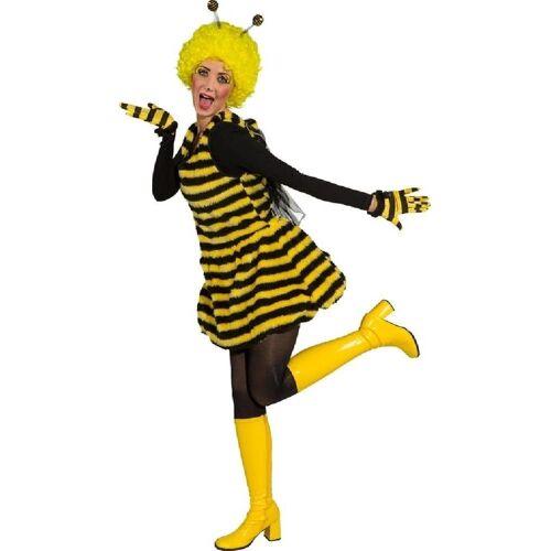 Orlob Kostüm »Keckes Bienenkleid Bienenkostüm für Damen«