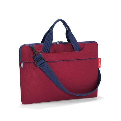 REISENTHEL® Laptoptasche »netbookbag Dark Ruby«