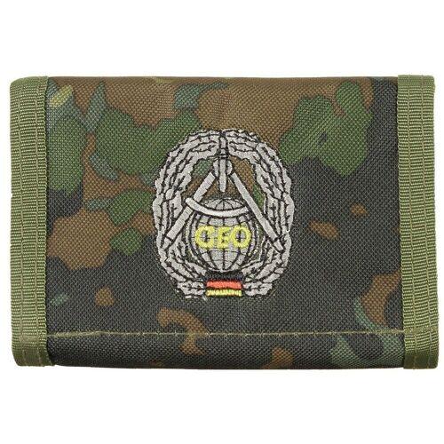 MFH Mini Bag, Flecktarn-30925I