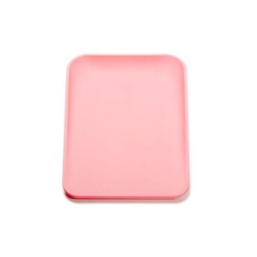 Leander Bade- und Wickelkombination, Soft Pink