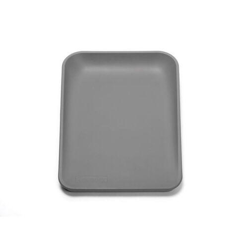 Leander Bade- und Wickelkombination, Dusty Grey