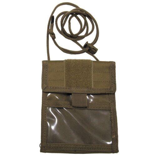 MFH Mini Bag, Coyote