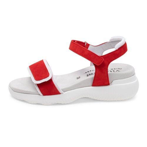 vitaform Sandale, rot