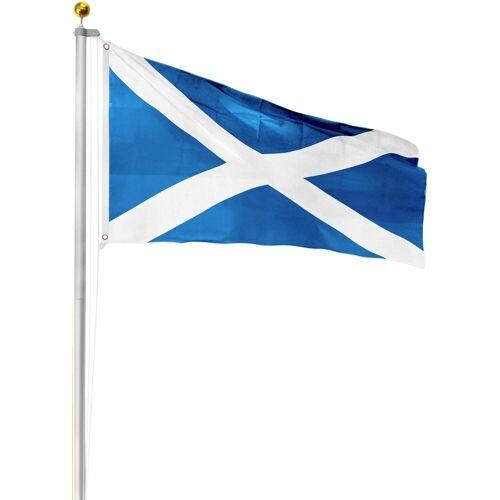 normani Flagge »Fahne Länderflagge 150 cm x 250 cm«, Schottland