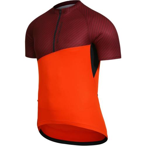 Protective Trikot »P-So high«, fire red