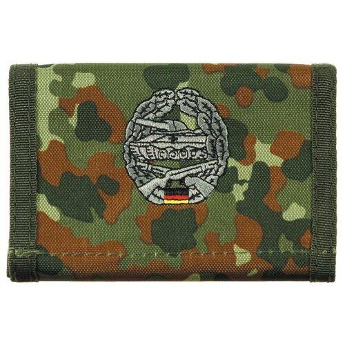 MFH Mini Bag, Flecktarn-30925O