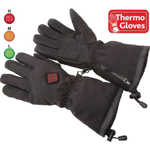 Thermo Skihandschuhe »SKI GLOVES die beheizbaren Handschuhe Ski-Fahrer Winter«