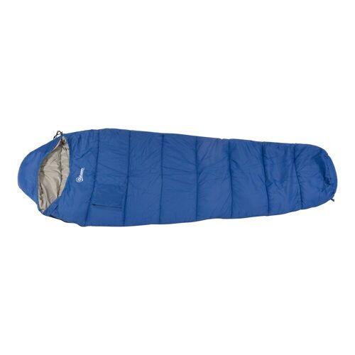 Outsunny Schlafsack »Schlafsack mit Tragetasche«