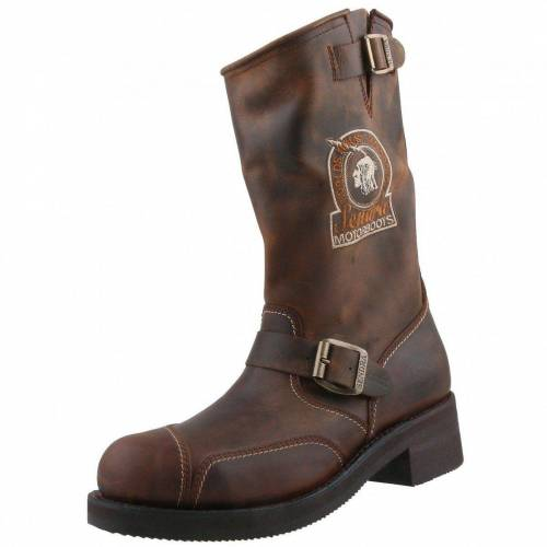 Sendra Boots »3565-Mad-Dog-Tang« Stiefel