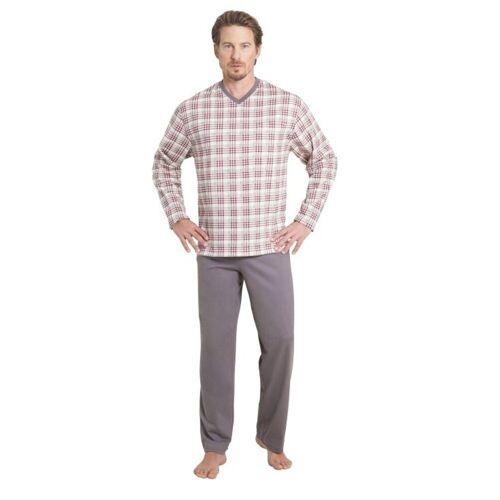 Hajo Pyjama, Grau