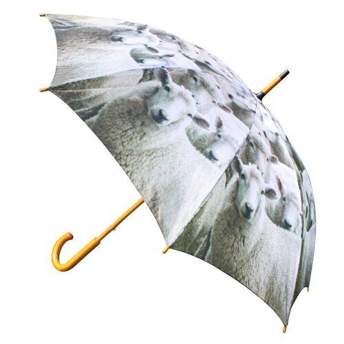 Mars & More Stockregenschirm »Regenschirm Schafe«