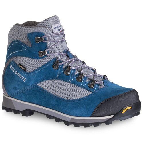 Dolomite »Wanderschuh Zernez GTX« Wanderschuh, blau/grau