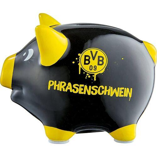 Borussia Dortmund Spardose »BVB-Sprücheschwein: Phrasenschwein«