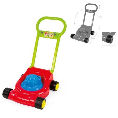 Mochtoys Spielwerkzeug »Spielzeug Rasenmäher 10631«, Spielzeug Rasenmäher, Kinderrasenmäher klappbar aus Kunststoff