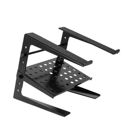 Cascha »Laptopständer mit Ablage« Laptop-Ständer, (5-fach höhenverstellbar)
