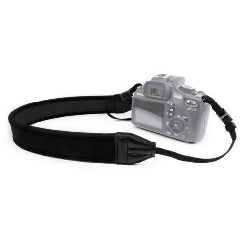 MyGadget Tragegurt »Kamera Tragegurt den Hals Super weicher Kameragurt«