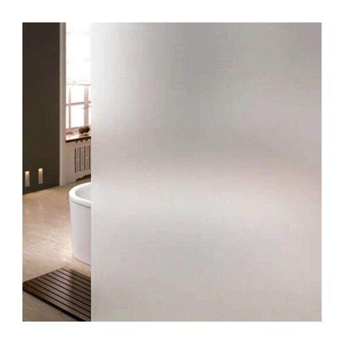 kueatily Aufkleber »Fensterfolie selbstklebende undurchsichtige Sichtschutzfolie Fensterfolie Anti-UV-Mattglasfolie für Zuhause, Badezimmer oder Büro«, (2tlg)