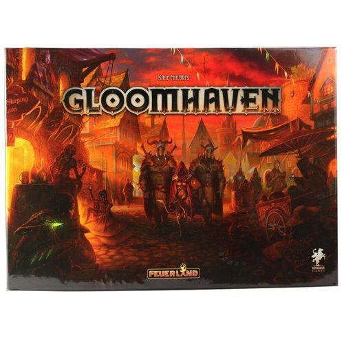 Feuerland Spiel, »Gloomhaven Legacy Rollen- Brettspiel«