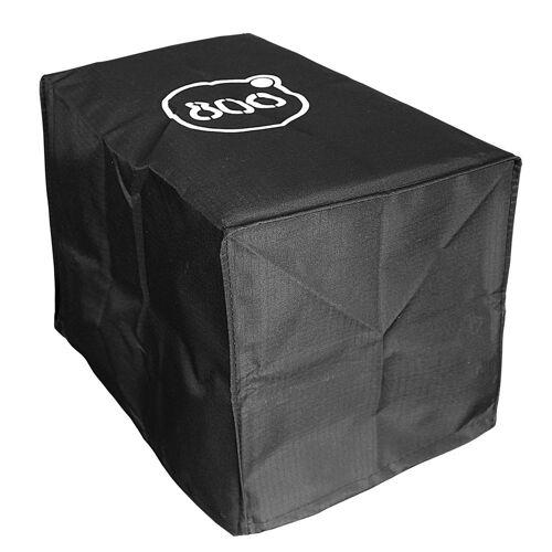 intergrill Grillabdeckung »800° Grillhaube XL 41 x 32 x 36,5cm 600D Oxford«