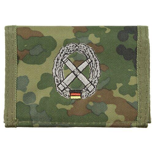 MFH Mini Bag, Flecktarn-30925C