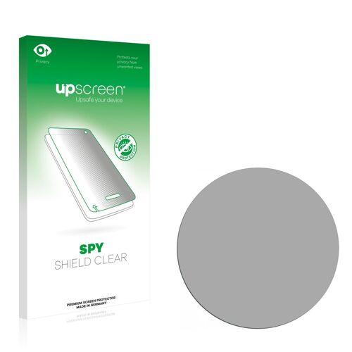 upscreen Schutzfolie »für Lemfo T92«, Folie Schutzfolie Sichtschutz klar anti-spy