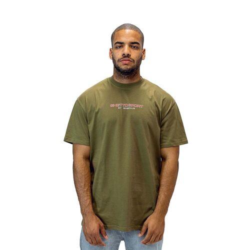 MASKULIN T-Shirt »AKA AK47 Topseller«