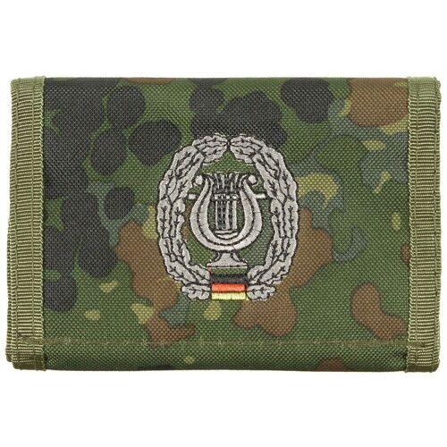 MFH Mini Bag, Flecktarn-30925K