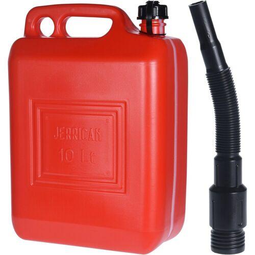 HTI-Living Kanister »Benzinkanister 10 Liter Benzinkanister 10 Liter«