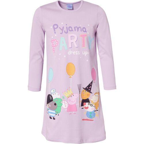 Peppa Pig Nachthemd »Kinder Nachthemd«