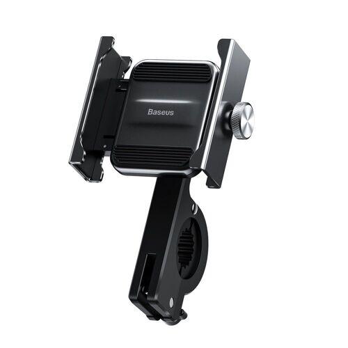Baseus »Handy Halterung Motorradhalterung Fahrradhalter Motorcycle Vehicle Mounts Handyhalterung für 4,7 - 6,5 Zoll Smartphones« Smartphone-Halterung