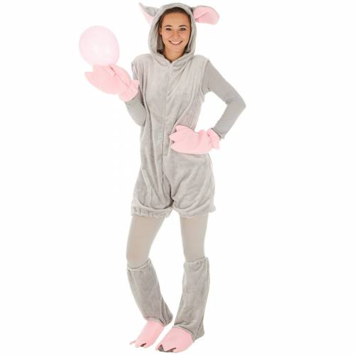 tectake Kostüm »Kostüm Maus«